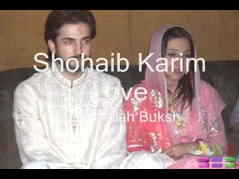 Golimar Shohaib Baloch And Saba Baloch Recording x264.mp4 video