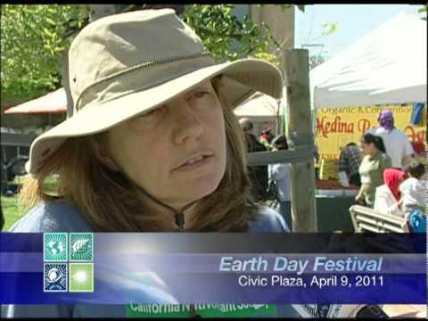Earth Day 2011: California Native Plant Society