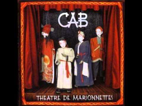 The Cab - The Pub