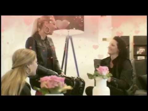 Cynthia & Melissa vd Vin - Moederhart