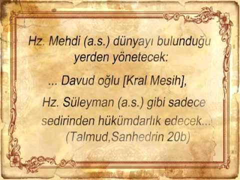 TEVRATTA HZ MEHDI (AS)  (HARUN YAHYA)