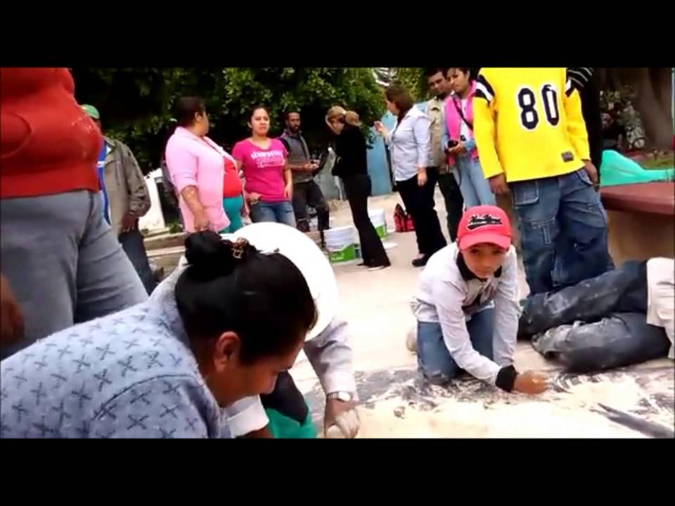 Primer d�a de faena como Diputado Electo - Alejandro Armenta - YouTube