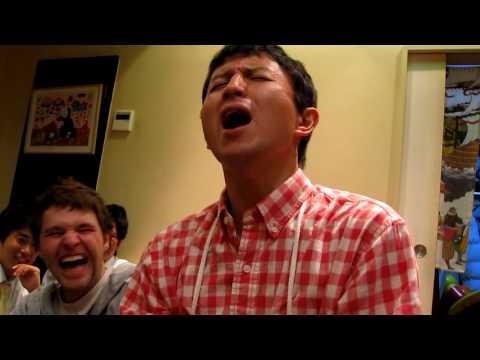 0 Insane Japanese Restaurant Drink Menu Hand Orgasm? (Kagaya Part 1)
