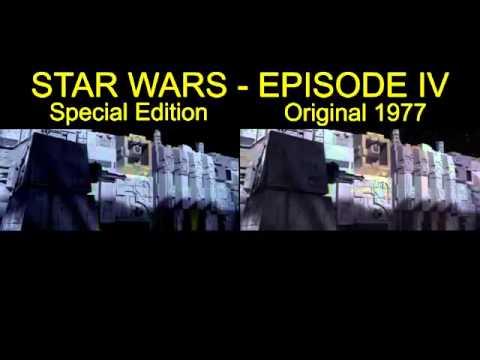 Star Wars iv Special Edition