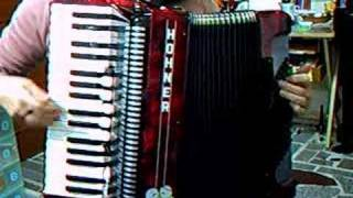 手風琴演奏 (Accordion )-Korobochka