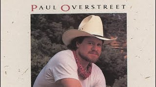 Watch Paul Overstreet Sowin Love video