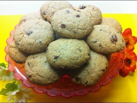 Receta: Galletitas de avena (fáciles y deliciosas) (easy oatmeal cookies)