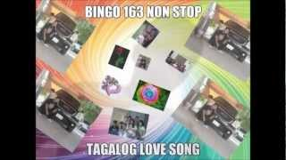 Download Lagu TAGALOG LOVE SONG'S (BINGO163 NON STOP MUSIC) Gratis STAFABAND