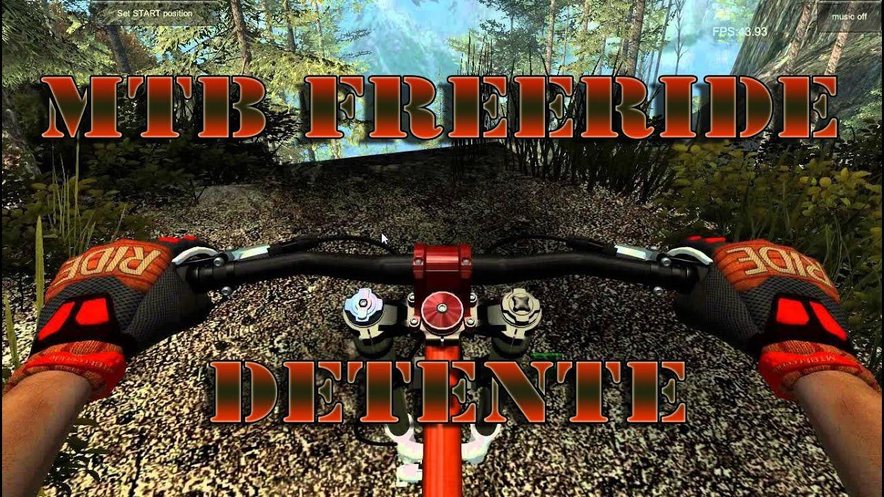 MTB Freeride [Freeware\/Trial][x86 \/ x86_64][Ing] Descenso ...