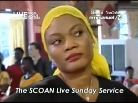 SCOAN 30 March 2014: Deliverance Time: Evil Spirits, Satan, Demon Work Manifestations, Emmanuel TV