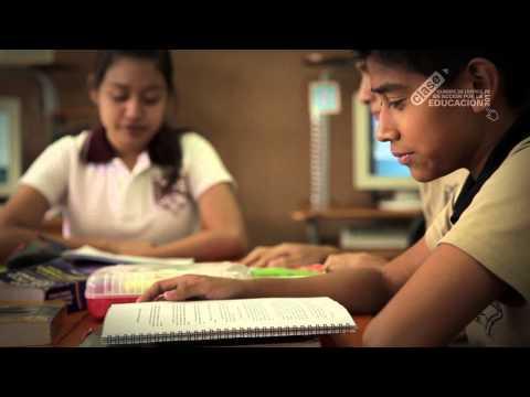 CLASE 2012 - Programa Escuelas de Calidad