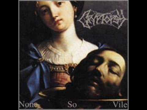 Cryptopsy - Slit Your Guts
