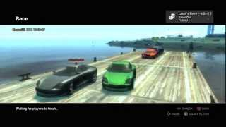GTA4:  ORF: Back Laashes Event  (24/04/2013)