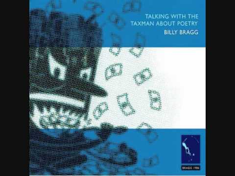 Billy Bragg - The Warmest Room