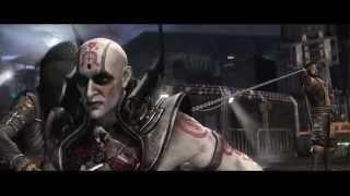 GET OVER HERE - Mortal Kombat X (MKX)