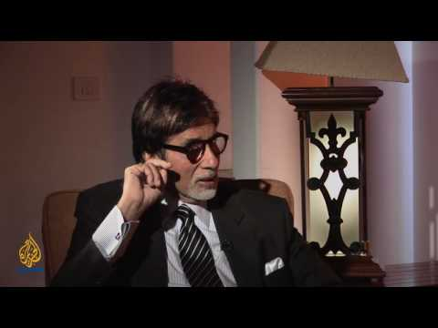 One on One - Amitabh Bachchan