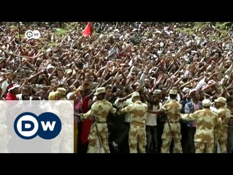 Ethiopia declares state of emergency | DW News