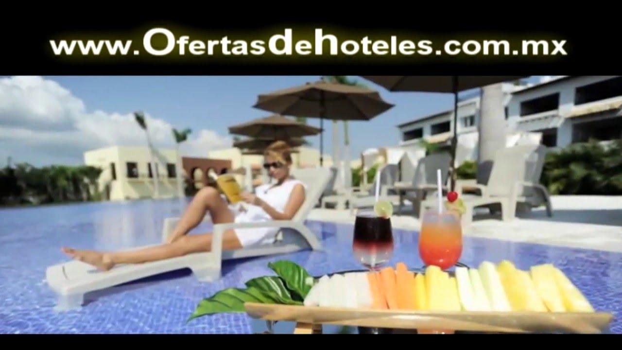 ofertas de hoteles en nuevo vallarta promociones paquete. Black Bedroom Furniture Sets. Home Design Ideas