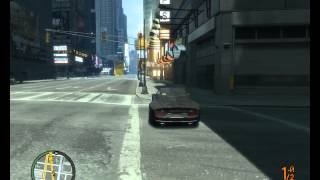 GTA 4 Stars in your Eyes 42,47