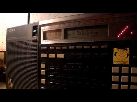 27 10 2015 Trans World Radio Africa in Oromo to EaAf 1630 on new 11660 Manzini, ex 11700