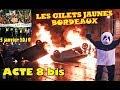 Les Gilets Jaunes à Bordeaux Le 5 Janvier 2019 mp3