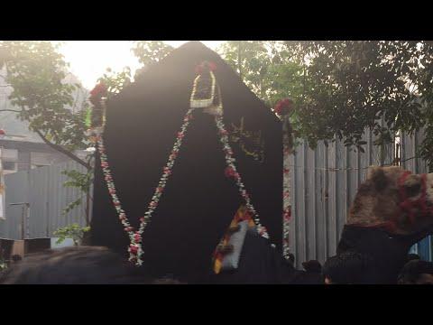 Alvidayi Juloos 1439 hijri | Mumbai, India