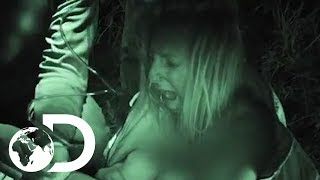 Drinking Dirty Water...BIG Mistake | Naked And Afraid