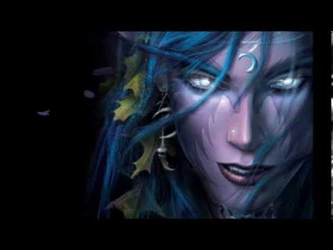 Epic Music Mix: Night Elves (WoW)