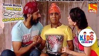 Gogi Is Trapped By A Ghost | Tapu Sena Special | Taarak Mehta Ka Ooltah Chashmah