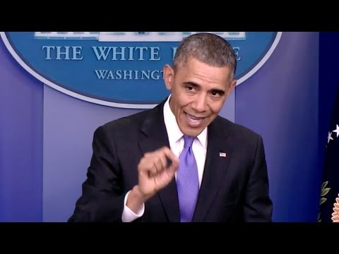 Obama's Iran Strategy Is Working