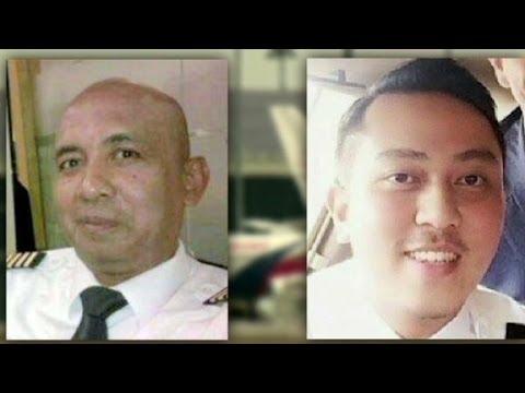 MH370's last words: 'Good night Malaysian 370...