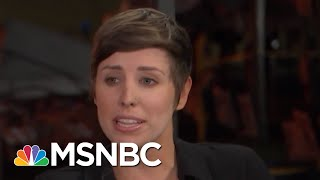 Watch Rick Scott Aide Respond To Broward County Meltdown | The Beat With Ari Melber | MSNBC