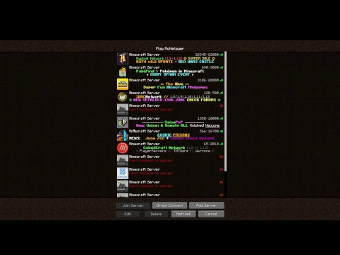 PLAYING ON A DIFFERENT GAME!! (Hypixel)