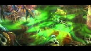 Transformers: Legend of the Black Cauldron Part 14