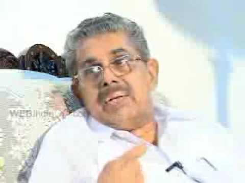 interview with vayalar ravi 1