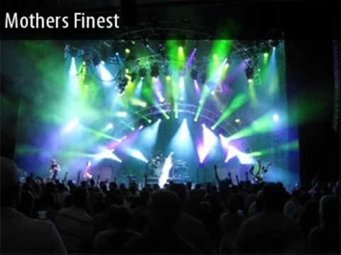 "Mother´s Finest - Love Changes ""Live"""
