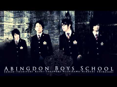 Abingdon Boys School - Shiosai