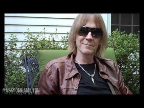 Aerosmith - Major Barbara