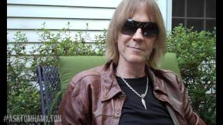 Watch Aerosmith Major Barbara video