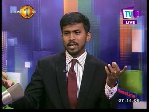 news line tv1 27th m|eng