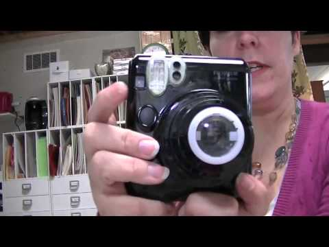 Fujifilm Instax 50S Mini review
