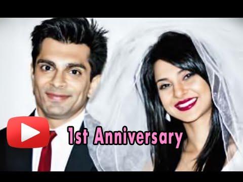Karan Singh Grover And Jennifer Winget Marriage Karan Singh Grover and