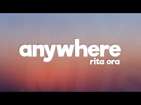 download lagu Rita Ora - Anywhere gratis
