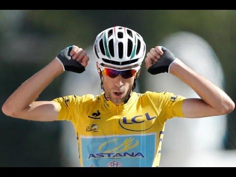 Tour de France Vincenzo Nibali completes race victory