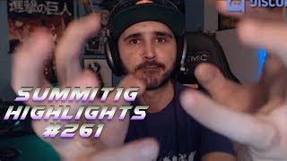 Summit1G Stream Highlights #261