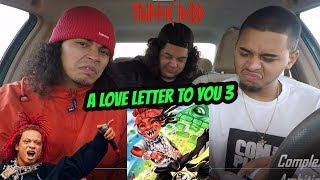 TRIPPIE REDD - A LOVE LETTER TO YOU 3 (FULL ALBUM) REACTION REVIEW