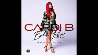 download lagu Cardi B - Bodak Yellow Instrumental Reprod. Jeonthebuttons gratis