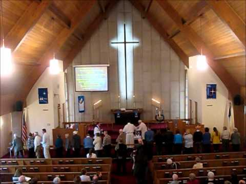 Communion Hymns Our Redeemer Lutheran Church