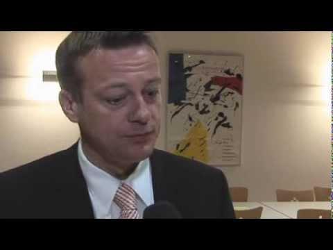 BDP Videonews zum Bankkundengeheimnis und zur Gründung BDP LU, 2010