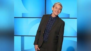 Ellen Squashes theKim Kardashian West Rumors